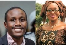 Kemi Olunloyo Blasts Tolu Ogunlesi Over Journalists' Harassment Comment