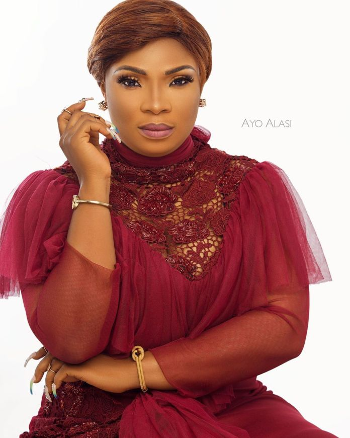 Laide Bakare Celebrates 39th Birthday With Hot Snaps 2