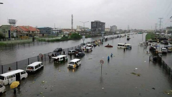 Expect More Flood In Lagos As Sea Level Rises - State Govt Alerts Residents 3