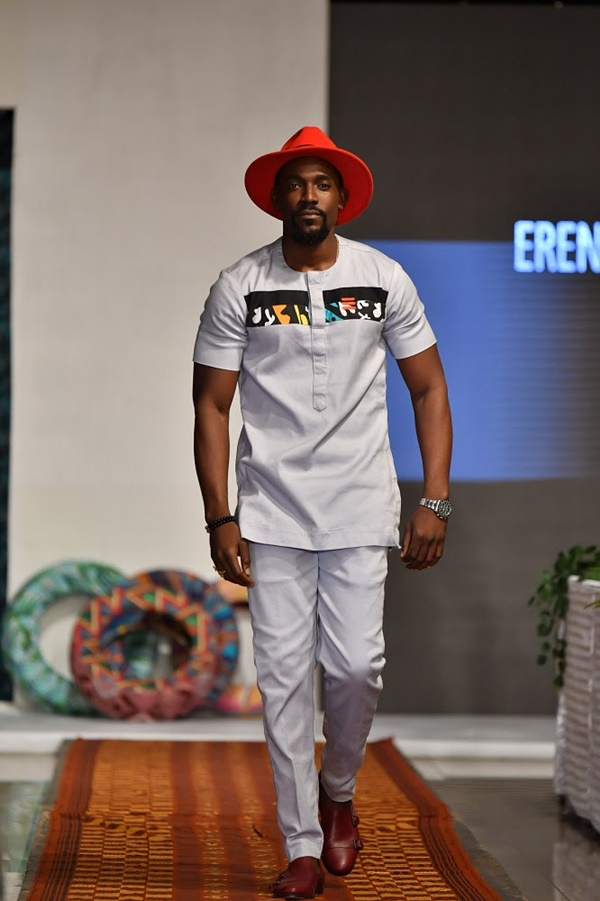 From Wizkid's Epic Dolce & Gabbana Show To Tiwa Savage's Catwalk For Fashion For Relief Walk, See How Nigerian Celebs Are Strutting It On The Runway 17