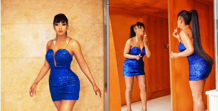 Mercy Eke: 'I Need A Private Jet, I'm Tired Of Waiting At The Airport' 2