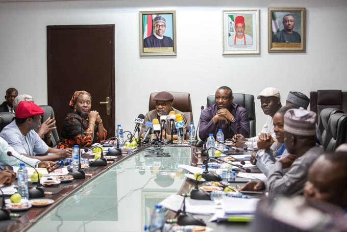 New Minimum Wage To Be Implemented Immediately - FG