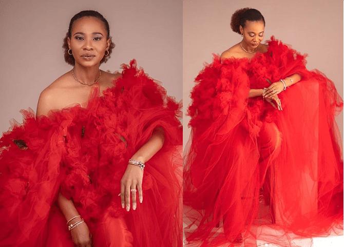 Nse Ikpe Etim Celebrates Her 45th Birthday With Gorgeous New Snaps 1