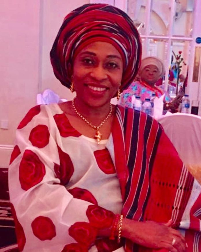 Olakunle Churchill Seeks Forgiveness From Mom On Her Birthday For Causing Her Shame
