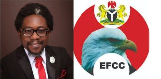 Segalink Fires EFCC For Criminalising Innocent Young Nigerians