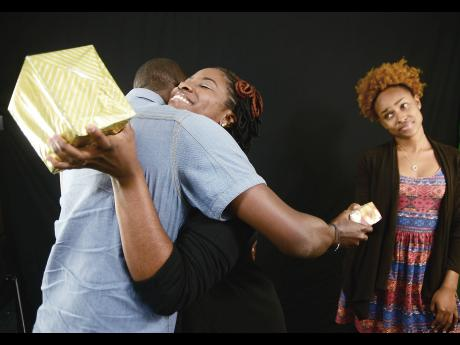 That Sharp Naija Guy: 3 Ways To Know If That Girl Can Move From Side Chick To Main Chick 4