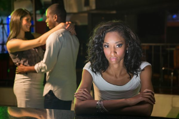 That Sharp Naija Guy: 3 Ways To Know If That Girl Can Move From Side Chick To Main Chick 1
