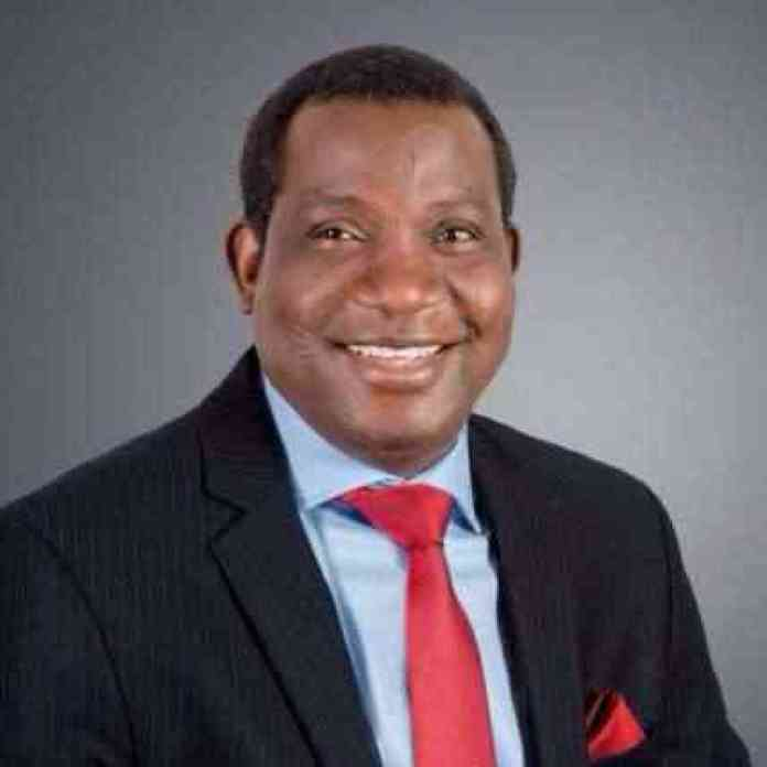 We Have spent N366.5 Million On COVID-19 In Plateau State-Gov Simon Lalong