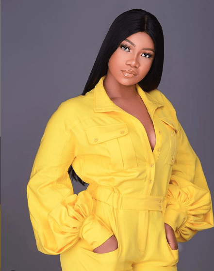 Tacha Jo Soapy, Shows Dancing Skills In New Video