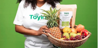 """I Use Agbo 100%"", Toyin Abraham Confirms Herbs Story In Fertility"