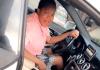 Toyin Abraham Acquires New Mercedez Benz