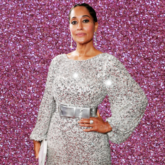 Queen Of Colours! No One Does Monotone To Perfection Like Tracee Ellis Ross 13