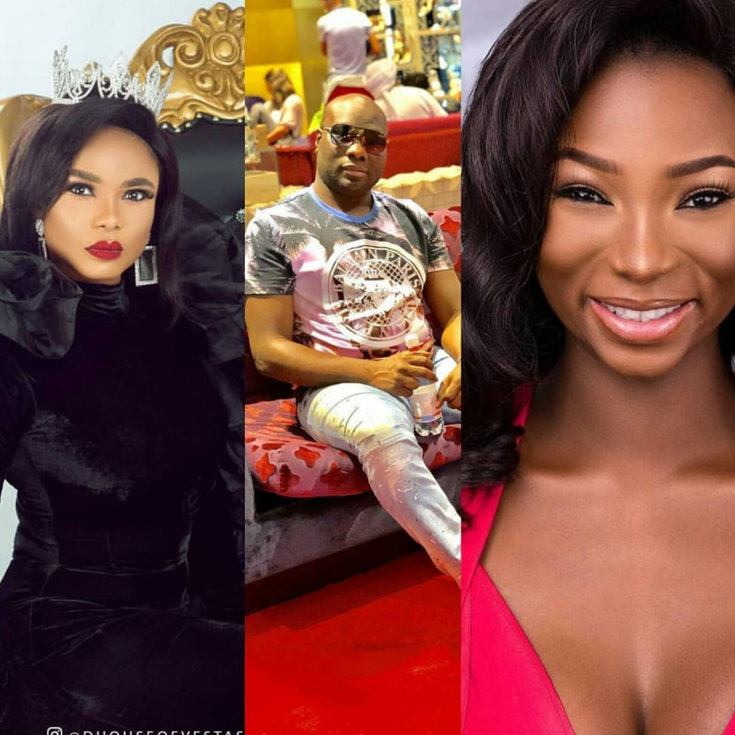 Only Bobrisky Shows Support As Tunde Ednut Iyabo Ojo Jaruma And Other Celebs Disowns Mompha But the song that earned him the most acclamation is 'catching cold' which he subsequently remixed featuring then mo' hits singer, dr. tunde ednut iyabo ojo jaruma