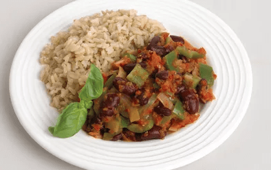 FOOD: 10 Protein Rich Foods For Vegans