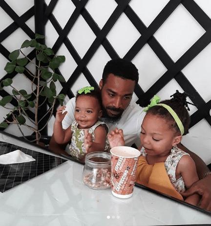 KOKO Junior: BBNaija Venita's Kids Are The Toppings You Need For The Night