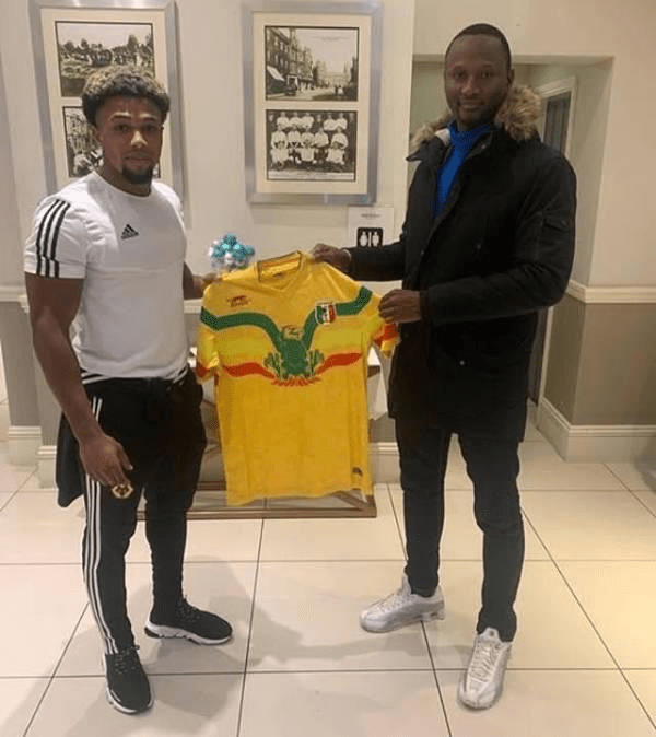 Wolves Winger Adama Traore Switches Nationality From Spain To Mali 2