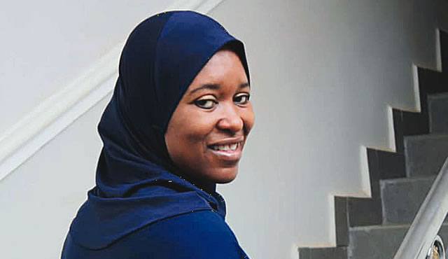 My Sexuality Is None Of Your Business, Aisha Yesufu Slams Those Referring To Her As A Gay Rights Activist