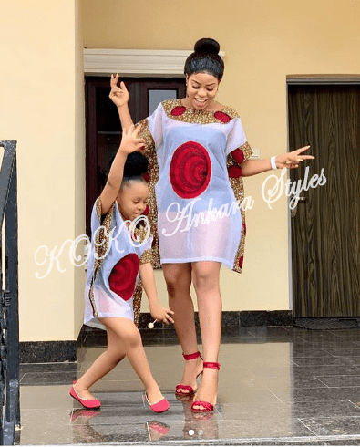 Stylish Ankara Designs That Qualify You As A Stylish Fashionista