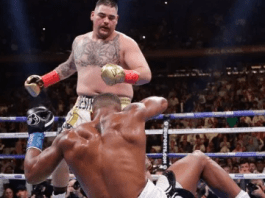 Once I Beat Him, Everyone Will Bow To Me - Anthony Joshua On Fight With Ruiz Jnr