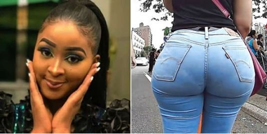 Etinosa Agrees With Naira Marley Says Having A Big Booty Is Better Than A Masters Degree In Nigeria 3
