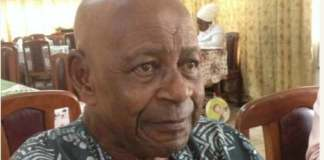 Buhari Mourns Former Minister Of Petroleum Tam David-West As He Dies At 83