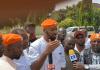 Deji Adeyanju To Wage War Against Senate, Enemies Of Nigeria