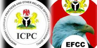 EFCC, ICPC Can No Longer Freeze Suspects' Properties