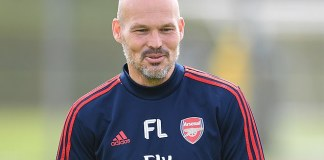 5 Things You Didn't Know About New Arsenal Coach Freddie Ljungberg