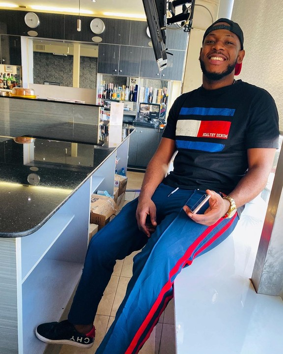 Frodd Shares Suffering Ordeals, Inspires Fans That Their Time Is Coming