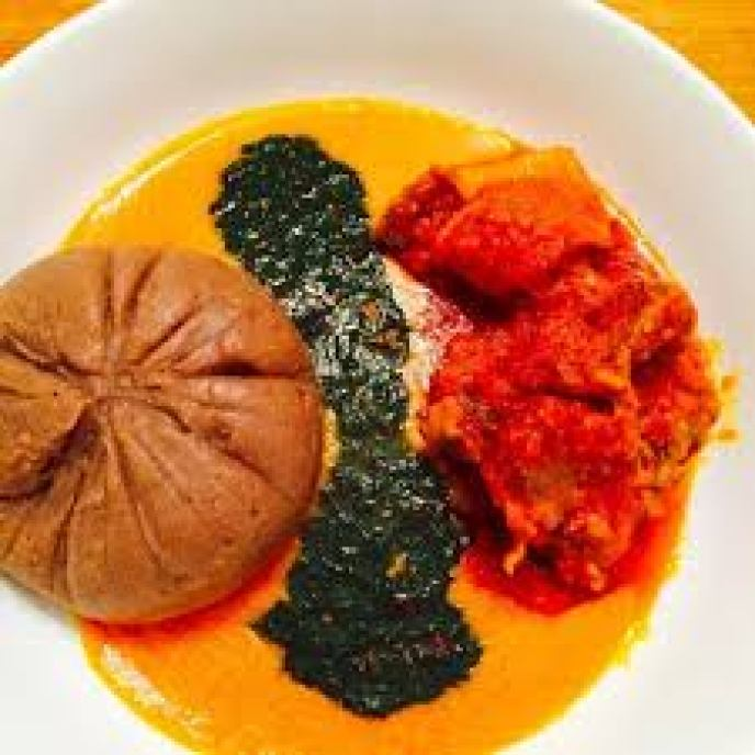 Gbegiri, Ewedu And Amala, The Trio That Never Disappoints 2