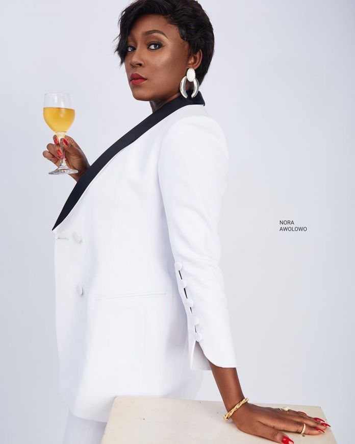 KOKO's Cover Star Lota Chukwu Exudes Glamour In New Birthday Snaps 5
