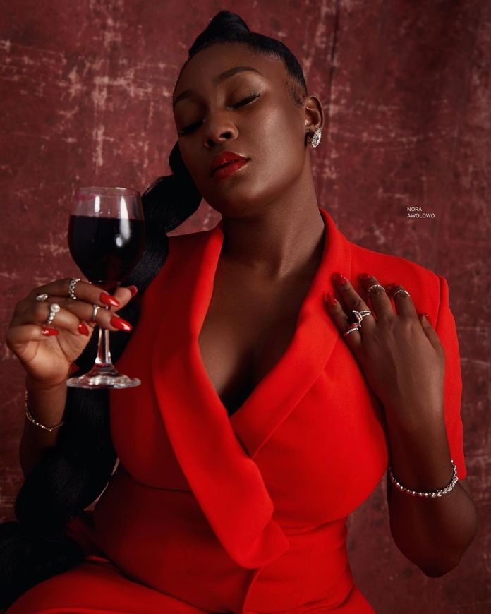 KOKO's Cover Star Lota Chukwu Exudes Glamour In New Birthday Snaps 3