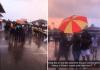 Airport Freezes As BBNaija Mercy Lands In Owerri