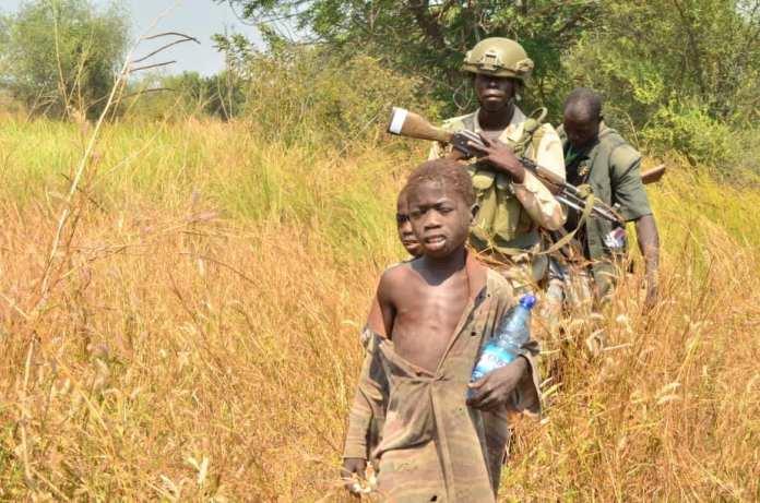 Boko Haram Claims Responsibility of Katsina School Boys