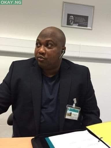 Jafaru Iliyasu: NASS Member Dies At Abuja Hospital 2