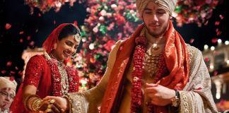 Priyanka Chopra And Nick Jonas Celebrate 1st Year Of Forever