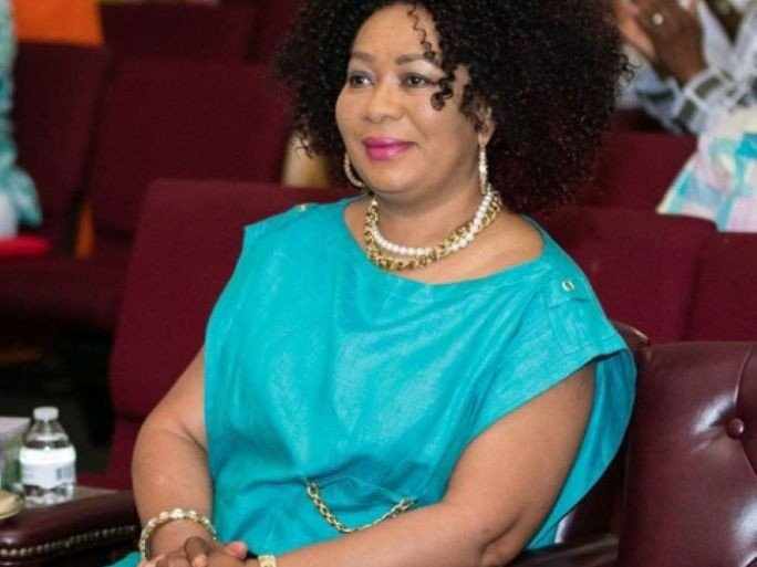 Men Should Be Allowed To Marry Two Wives - Stella Seal, Gospel Singer Argues 1