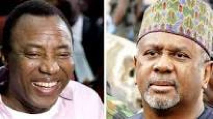 FG Orders Sowore And Dasuki's Release