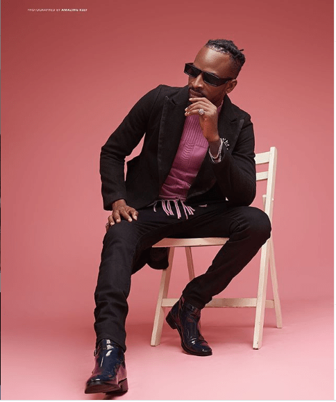 """9ice Releases Brand New Album """"Fear God"""""""