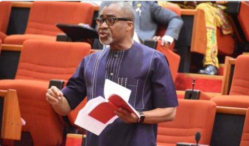 Buhari Has Failed, There Is No Way To Cover It – Senator Abaribe