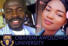 #SexForGrades: OAU Students, Tweeps Ask School To Fire Lecturer