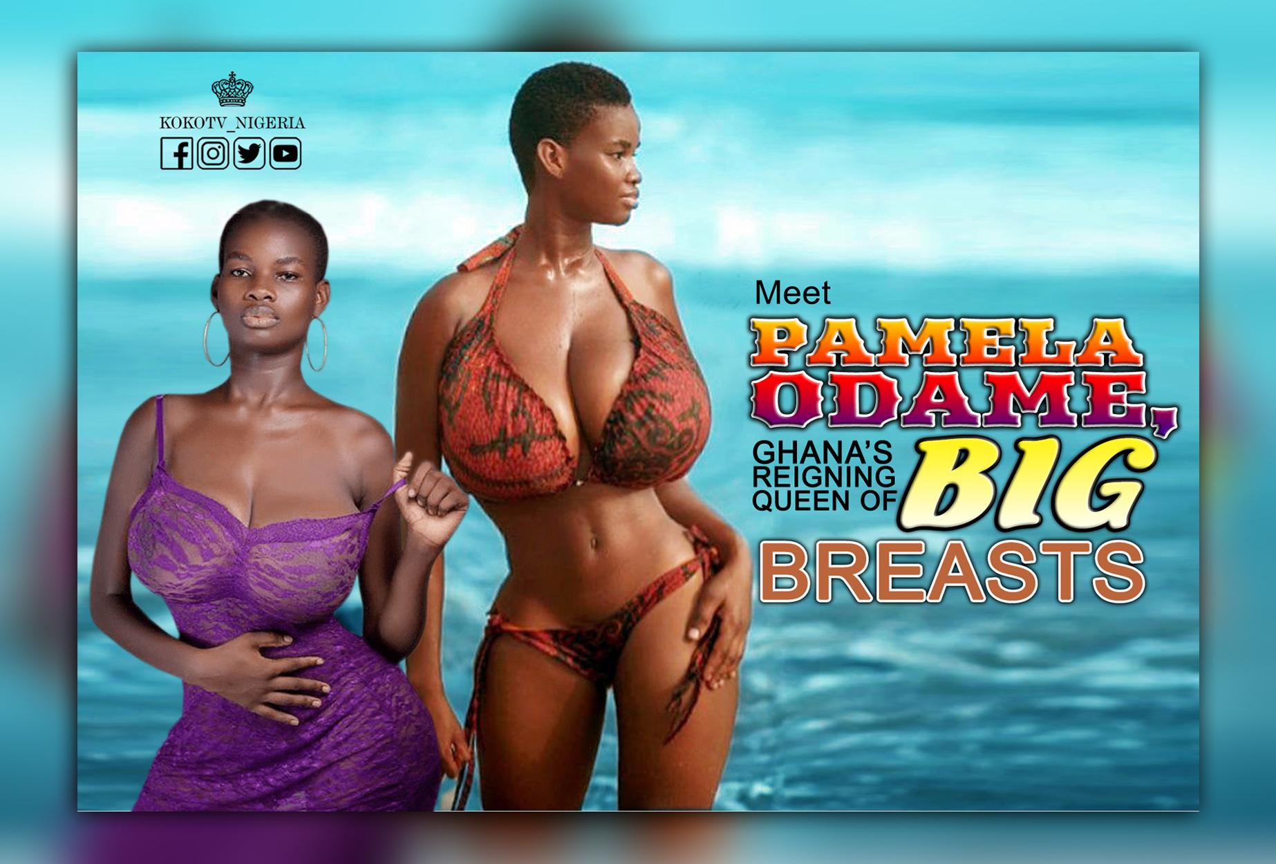 Breast com big 10 Best