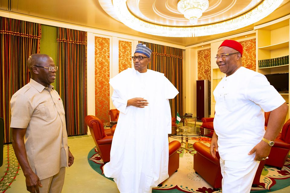 """Orlu Attack: """"Fish Out The Militants Behind The Carnage"""" – Governor Uzodinma"""