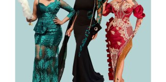 6 Aso Ebi Styles That Will Get You Raving Hot At The Next Owambe