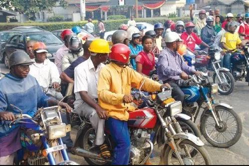 Taskforce, Okada Riders Clash At Amuwo Odofin