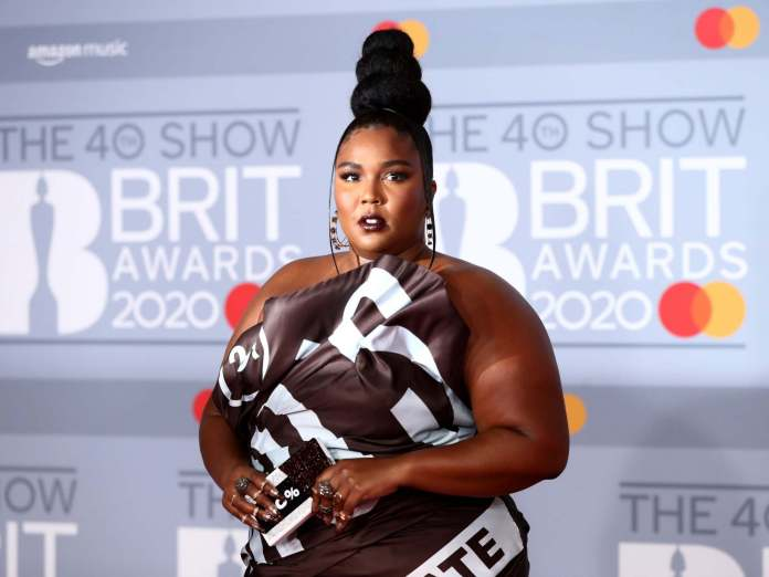Lizzo Gifts Her Mum A Brand New Car For Christmas