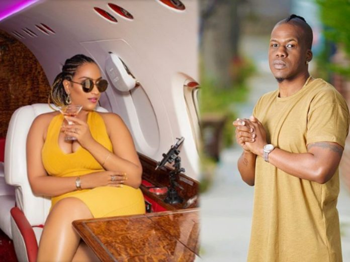 Juliet Ibrahim Disses Iceberg Slim After His Cheating Justification