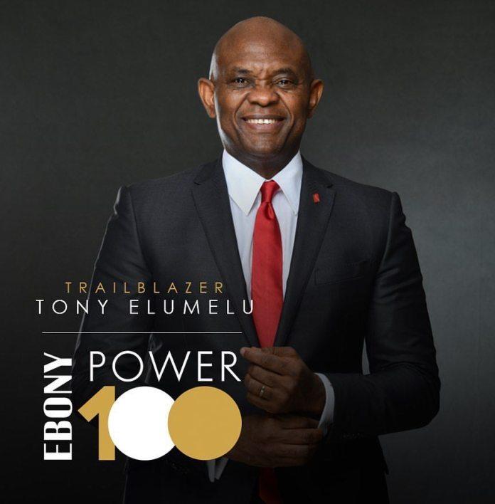3 Nigerians Get Honoured On Ebony Power 100 List For 2020
