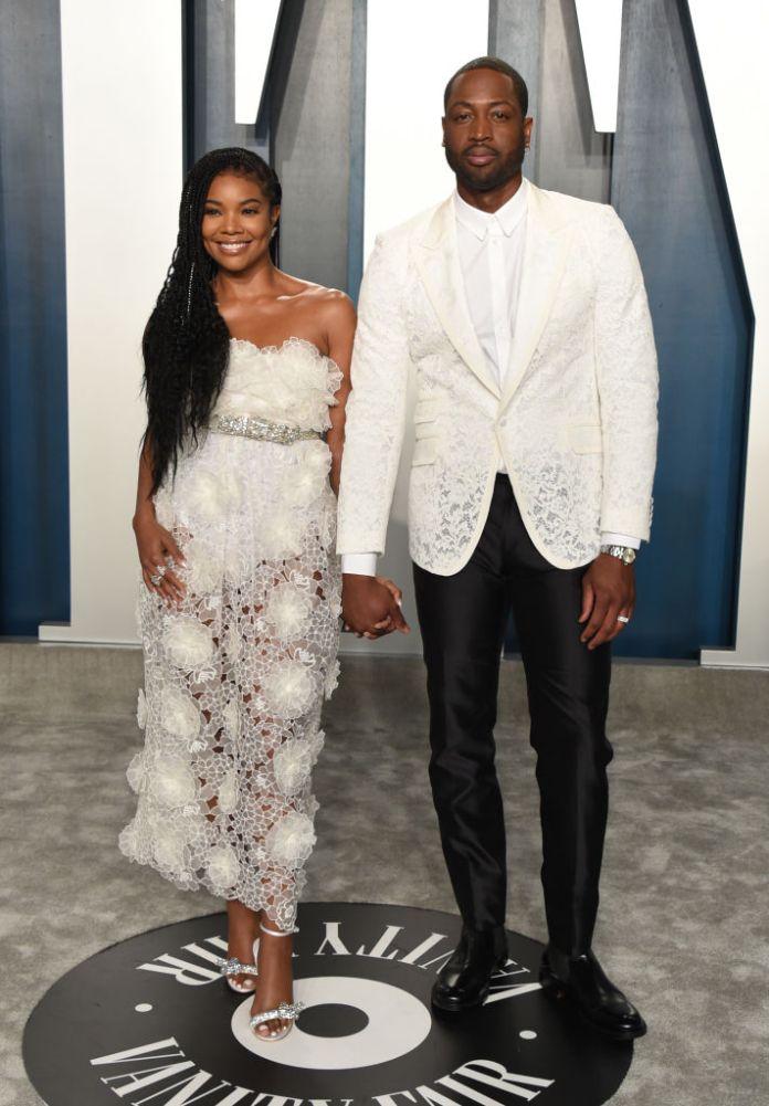 Oscar 2020: Gabriella Union And Dwayne Wade's Hair Love Wins Big