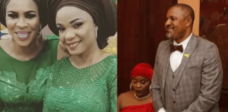 Saidi Balogun Takes Side With Iyabo Ojo Against His Ex-Wife